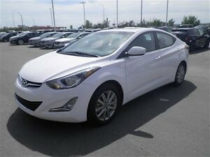 2016 Hyundai Elantra SE/Sunroof/Alloys/Heated Seats