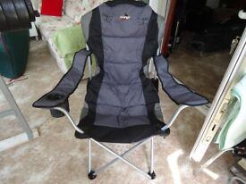 Vango Corona Reclining Chairs x 3 BNWT