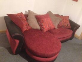Very Comfortable Sofa in Excellent Condition