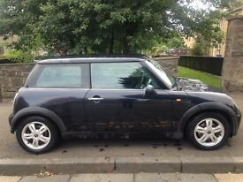Mini One 1.6 2005 (55)**Full Years MOT**Service History**Low Mileage**Iconic Mini for ONLY £2195!!