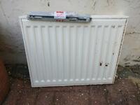Small 500mm*400mm radiator