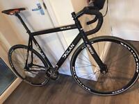 DolanTrack Bike Large