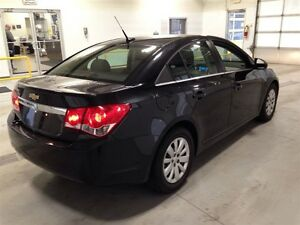 2011 Chevrolet Cruze LS| POWER LOCKS/WINDOWS| A/C| 105,809KMS Kitchener / Waterloo Kitchener Area image 6