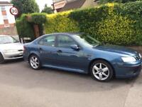 2007 Saab sport 1.9 turbo diesel 6 speed £1195 ono