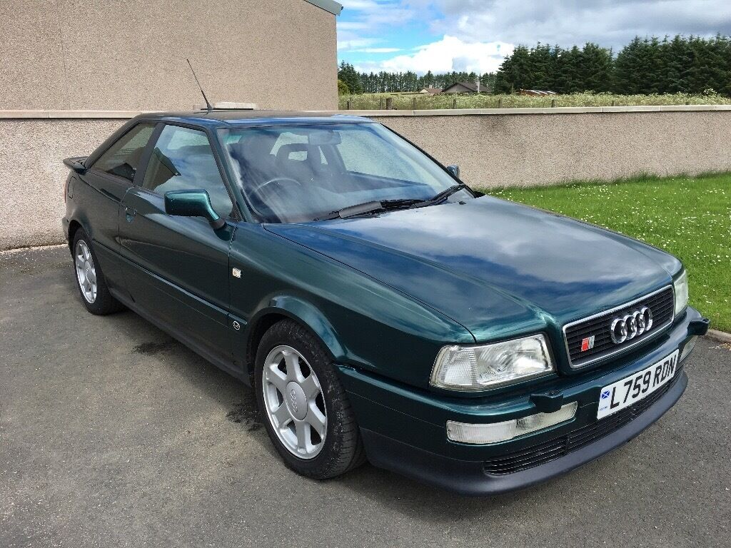 audi s2 coupe in inverurie aberdeenshire gumtree