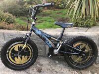 16 inch Batman Bike