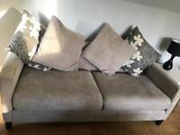 Sofa chair foot stool
