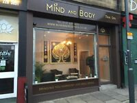Mind and Body Thai Spa and Massage Therapy