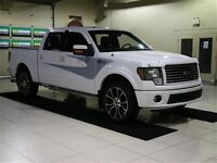 2012 Ford F-150 HARLEY-DAVIDSON A/C CUIR TOIT NAV MAGS