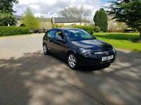 Vauxhall Astra 1.6 Mileage 83500!