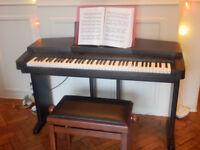 Digital Piano Yamaha Clavinova CVP-20