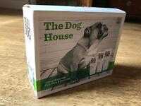 Bulldog The Dog House Gift Set