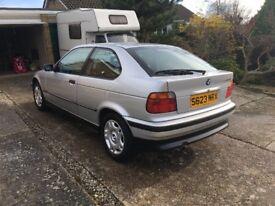 BMW 3-Series 318ti