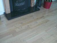 Solid Wood Flooring (Full Pack)