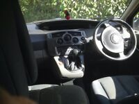 Renault scenic dynamic