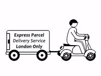 Express Parcel Delivery - London Only