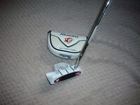 Taylormade Daytona Ghost putter, hardly used