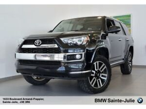 2015 Toyota 4Runner SR5 V6, Limited !!, Navigation !