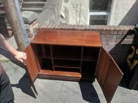 FREE Antique Cabinet - second hand, good condition