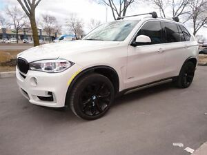 2014 BMW X5 3.0 L X DRIVE*PANO ROOF*20 IN WHEELS*