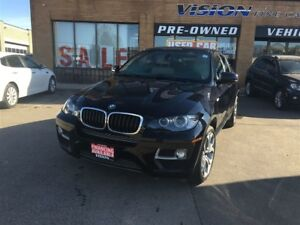 2014 BMW X6 xDrive35i/M SPORT/360 CAMERA/NAVI