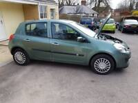 Clio 1.2 Turbo 2008 Manual OPPORTUNITY 32k Miles Only & 12 MONTHS MOT