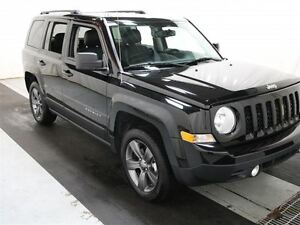 2015 Jeep Patriot High Altitude 4WD AUTO CUIR MAGS TOIT