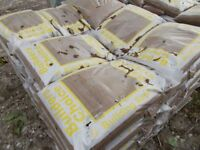 Yellow Sand in Bags. Only £2.50 per bag. ***LOOK***