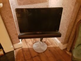 BANG AND OLUFSEN BEOVISION 7 WITH BEOLAB 7.1 AND BEO4 REMOTE CONTROL ALL WORKING CALL 07707119599