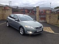 2009 Facelift Ford Mondeo Tdci Titanuim Hpi Clear MintCondtion 6 Speed Low Mileage Px Welcome £2795