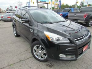 2013 Ford Escape Titanium | AWD | NAV | LEATHER | ROOF