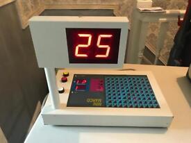 Bingo machine mini Marco