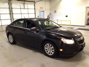 2011 Chevrolet Cruze LS| POWER LOCKS/WINDOWS| A/C| 105,809KMS Kitchener / Waterloo Kitchener Area image 7