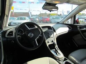 2016 Buick Verano   ONE OWNER   LEATHER London Ontario image 7