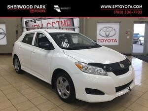 2009 Toyota Matrix Automatic Transmission!-DEAL OF THE WEEK!!