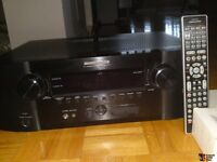 MARANTZ SR5004, HDMI 3D HOME CINEMA RECEIVER, VERY CLEAR CRYTAL SOUND, PERFECT WORKING CONDITION.