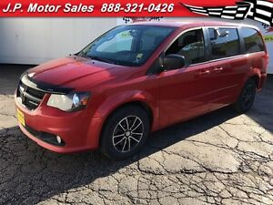 2014 Dodge Grand Caravan SXT, Navigation, TV/DVD, Third Row Seat