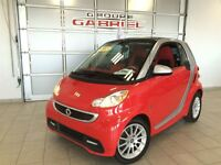 2013 smart fortwo Passion **New Price**