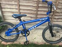"GT BIKES 'REPLICA' UNISEX BOYS GIRLS 20"" BMX BIKE"