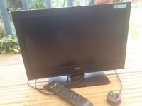 """Small 18.5"""" or 47cm tv"""
