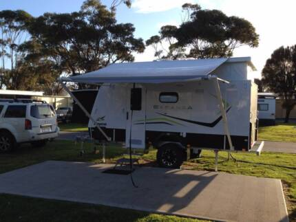 Simple Viscount Caravan  Caravans  Gumtree Australia Mornington Peninsula