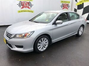 2015 Honda Accord Sedan LX, Automatic, Back Up Camera, Bluetooth