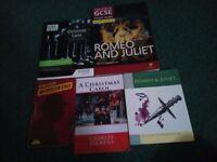 English Literature Books