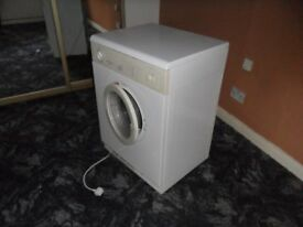 tumble dryer god condition in working order