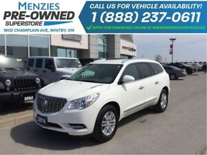 2014 Buick Enclave Convenience, Bluetooth, ONE OWNER, Clean Carp