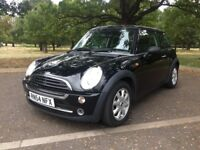 2005 MINI ONE 1.6 HATCHBACK
