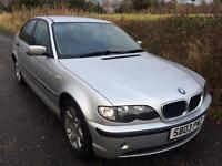BMW 318i SALOON £1200