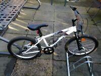 kids bike for 6 / 9 yars