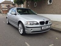 BMW 320D SE, Low mileage, Top spec, Xenon, Leather, Alloys, Long MOT, Runs perfectly