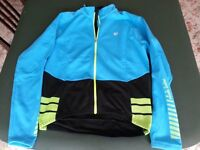 Cycling Jacket, size Large. Excellant condition.